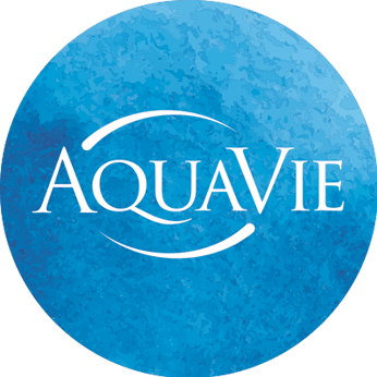 AquaVie Retina Logo