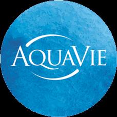 AquaVie Mobile Retina Logo